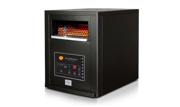 Guardian Heater with Active PCO Technology